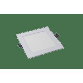 Painel-LED-Insert-Quadrado-12W