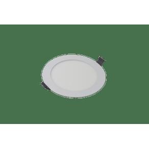 Painel-LED-Insert-Redondo-12W