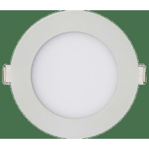 Painel-LED-Slim-Redondo-6W